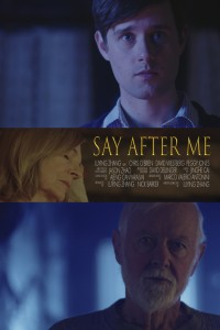 Say After Me