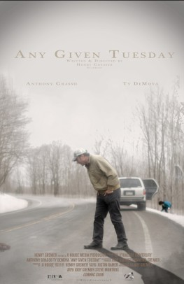 Any Given Tuesday