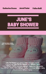 June's Baby Shower