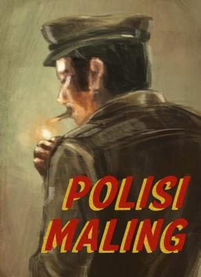 Polisi Maling