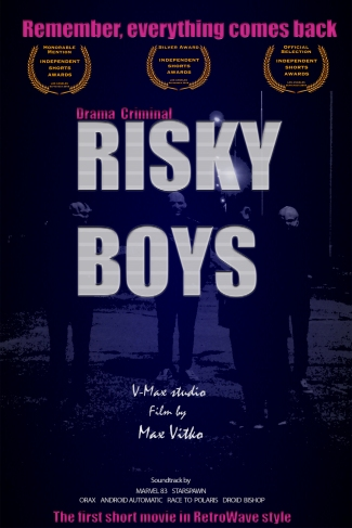 Risky Boys