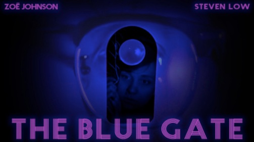 The Blue Gate