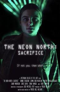 The Neon North: Sacrifice