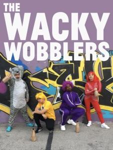 The Wacky Wobblers