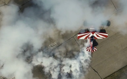 Brent Handy Aerobatics: The Next Chapter