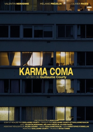Karma Coma