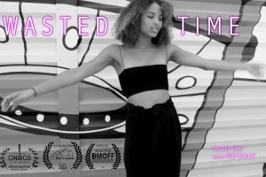 Miko Foy: Wasted Time