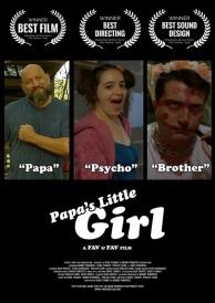 Papa's Little Girl