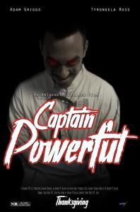 Captain Powerful