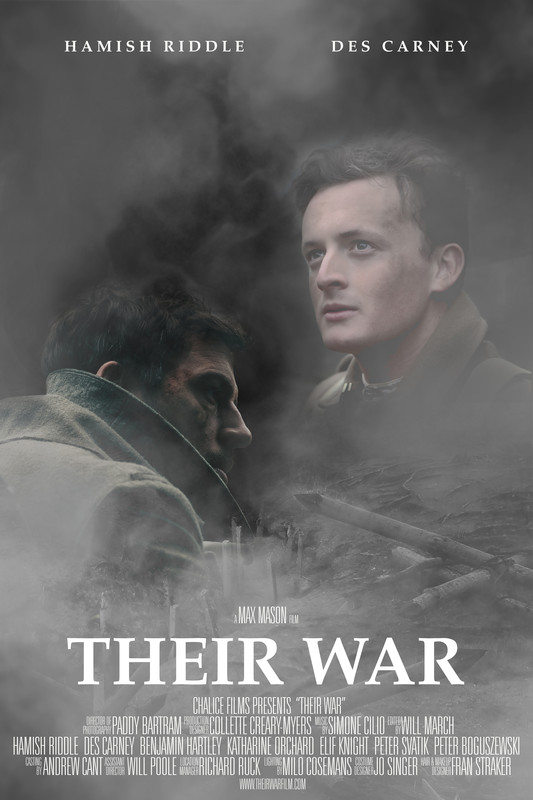 Their War