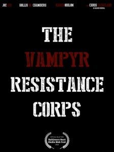 The Vampyr Resistance Corps