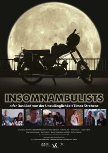 Insomnambulists