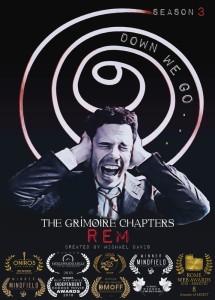 The Grimoire Chapters: Rem - Episode 5 (S3)