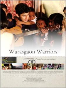 Warasgaon Warriors