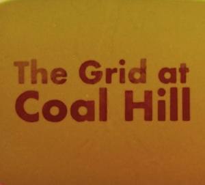 The Grid at Coal Hill