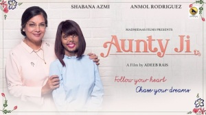 Aunty Ji