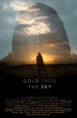Gold From the Sky