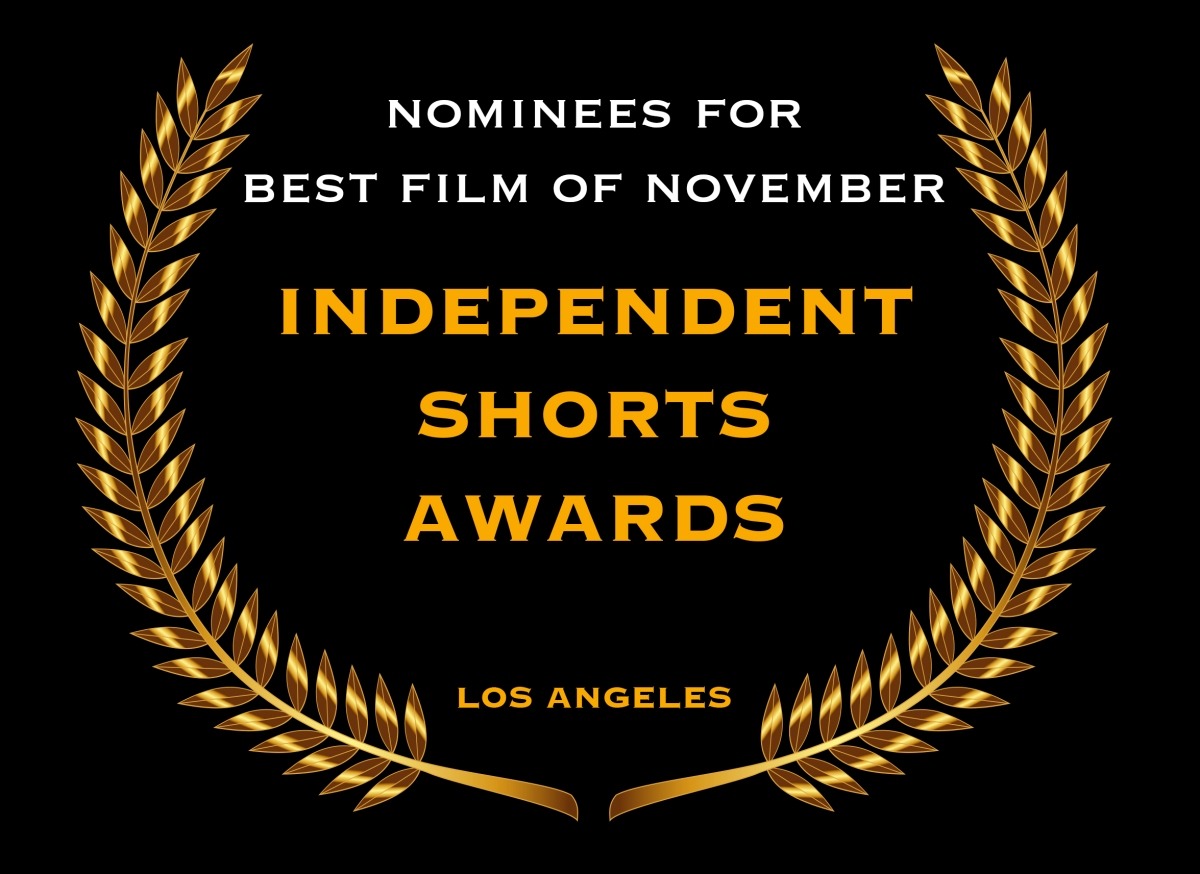 November: The Nominees for Best Film of the Month