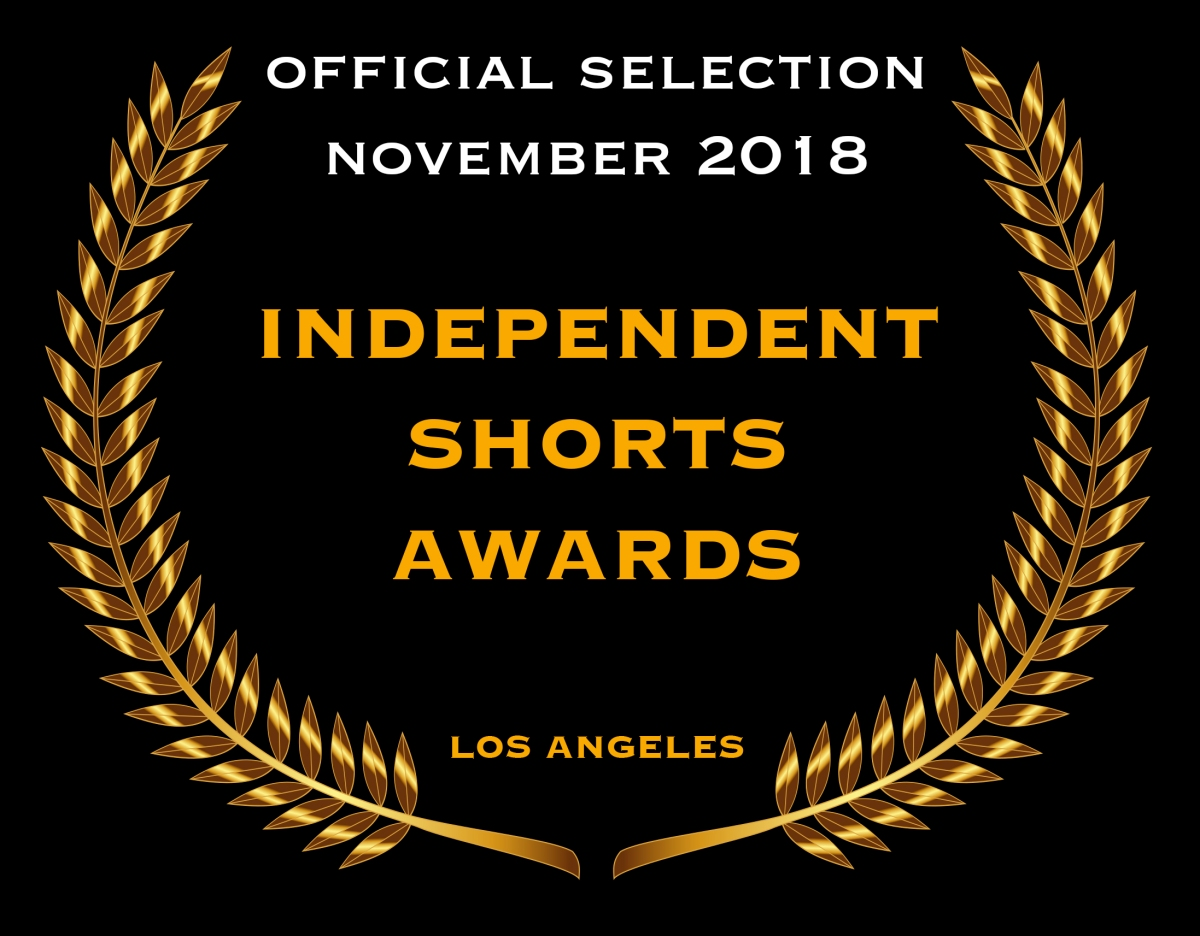 Official selection of November 2018