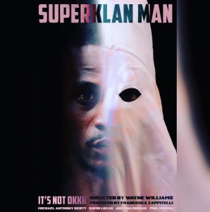 SuperKlanMan