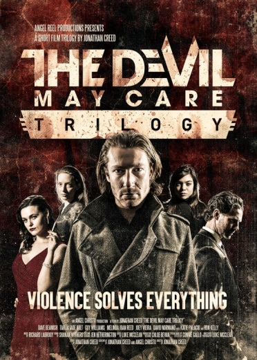 The Devil May Care Trilogy Part 1: Blood