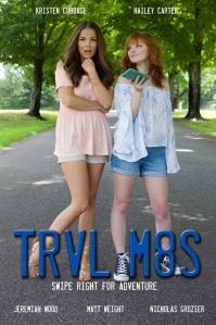 TRVL M8S