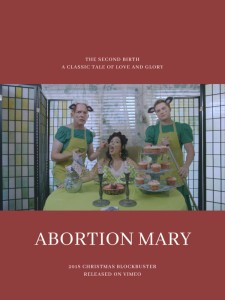 Abortion Mary