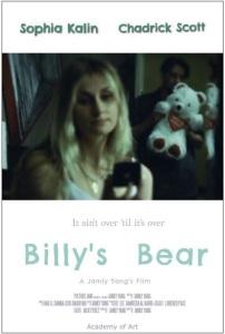 Billy's Bear