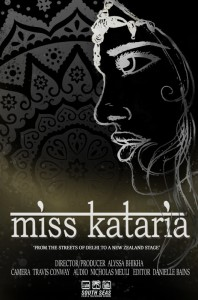 Miss Kataria