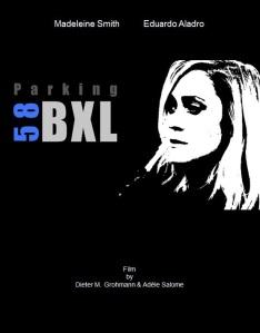Parking 58 BXL