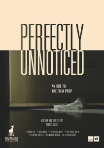 Perfectly Unnoticed