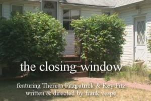 The Closing Window