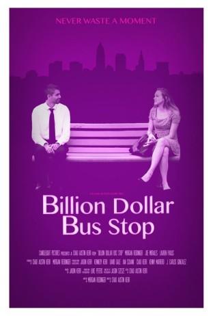 Billion Dollar Bus Stop