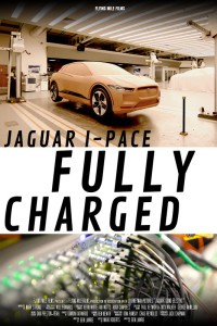 Jaguar I-PACE: Fully Charged