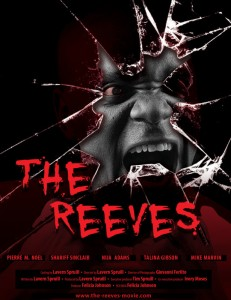The Reeves