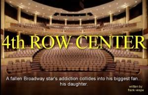 4th Row Center