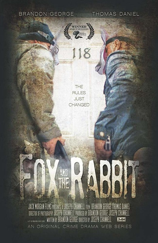 The Fox and the Rabbit
