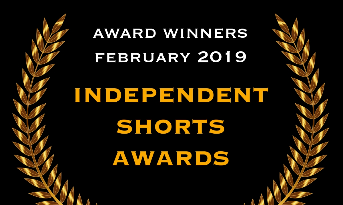 Award Winners of February 2019