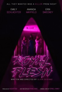 Royal Flesh