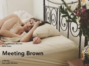 Meeting Brown
