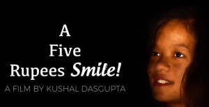 A Five Rupees Smile