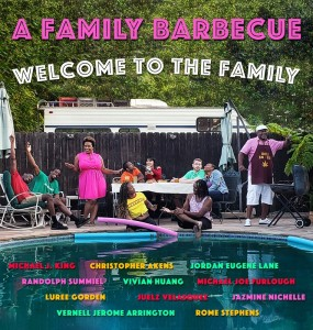 A Family Barbecue