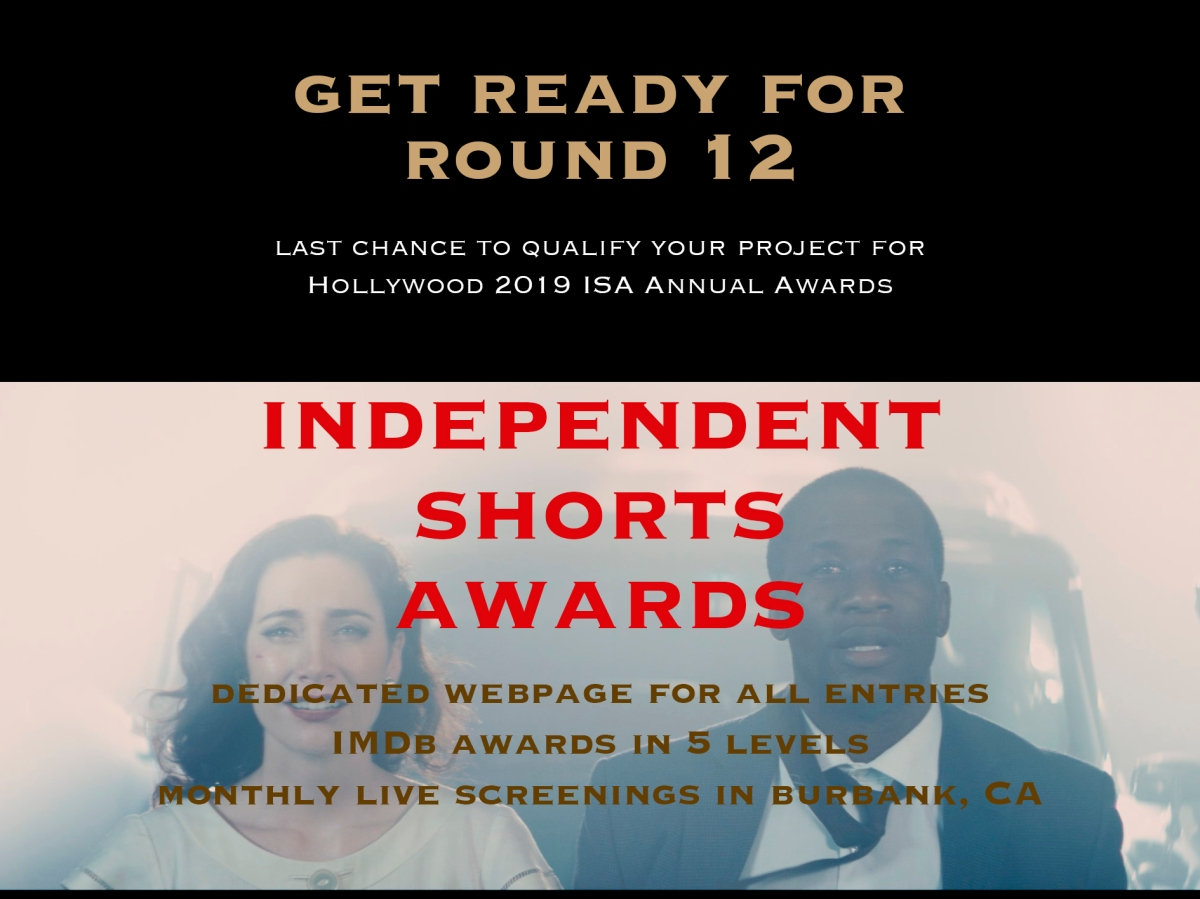 ISA 2019 Annual Awards