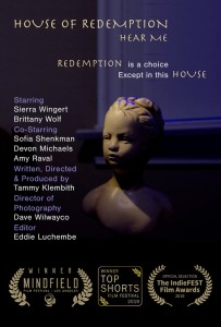 House of Redemption: Hear Me