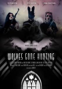 Wolves Gone Hunting