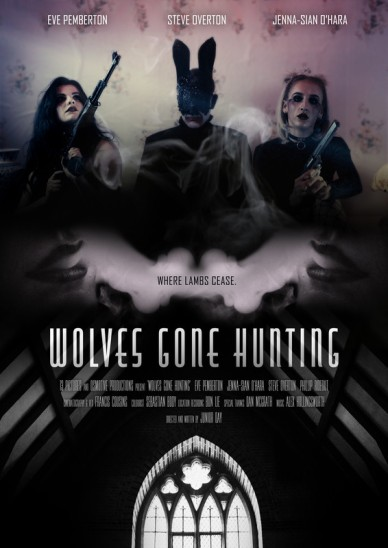 Wolves Gone Hunting
