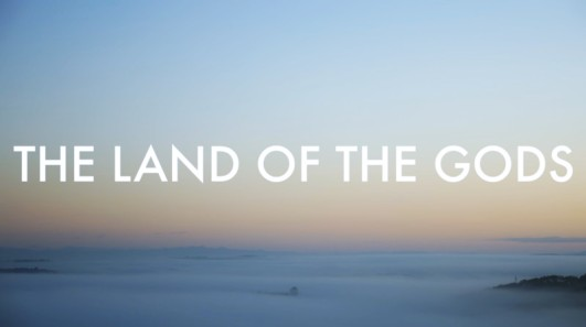 The Land of the Gods