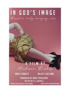 In God's Image