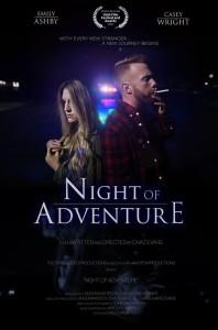 Night of Adventure