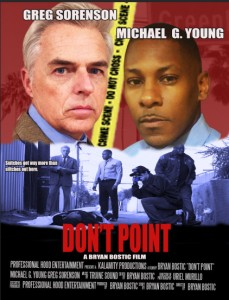 Don't Point